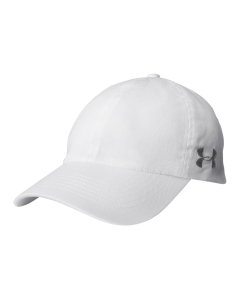 Under Armour Ladies' Chino Adjustable Cap
