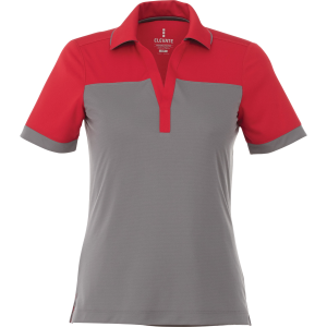 Women's Mack Short Sleeve Polo