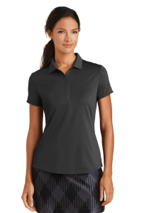 Nike Golf Ladies Dri-FIT Players Modern Fit Polo